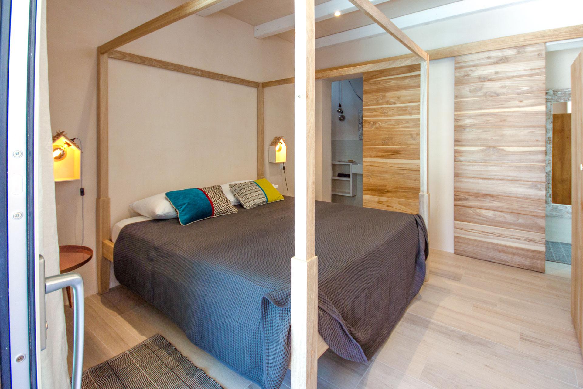 Rooms Borgo Lianti
